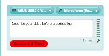 Tutorial 9: Como Hacer Una Twitcam Si Eres Artista