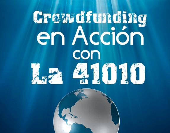Entrevista a La 41010 | Crowdfunding En Acción