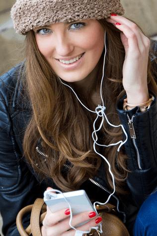 El Consumidor De Música : Los Drivers De La Transformación