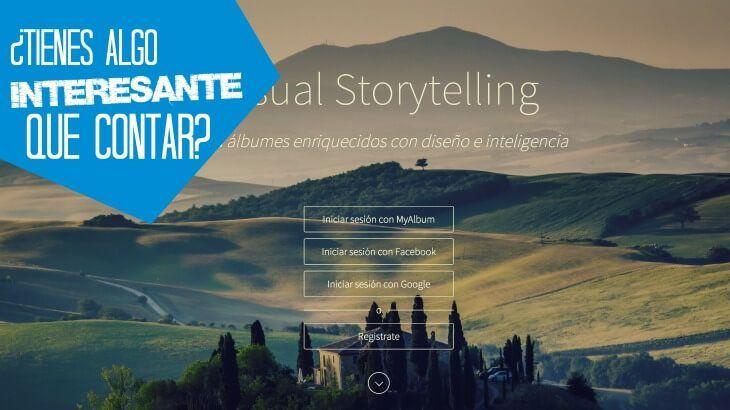 5 Ideas Para Crear Un Visual Storytelling Para Fidelizar A Tus Fans