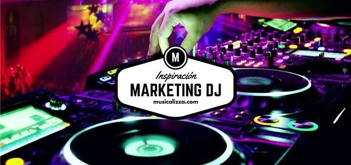 3 Artículos de Marketing Para Dj´s Que Debes Conocer Si o Si