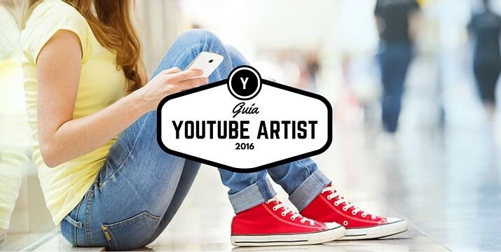 "La Guía Vital Para Artistas en Youtube ""21 Tips"""