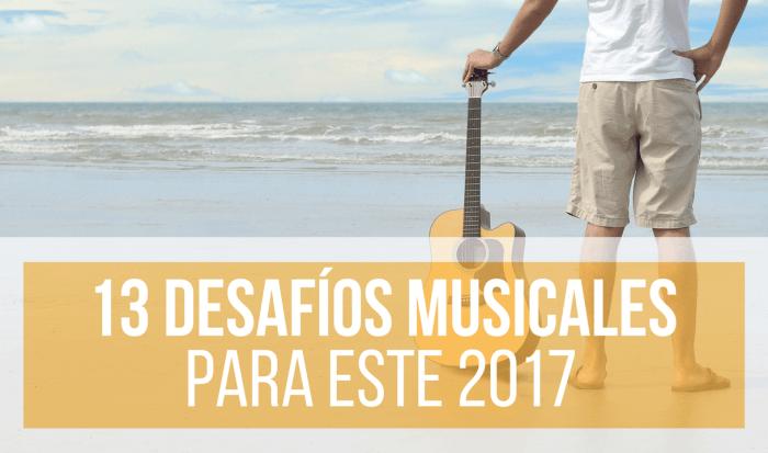artista musical en 2017